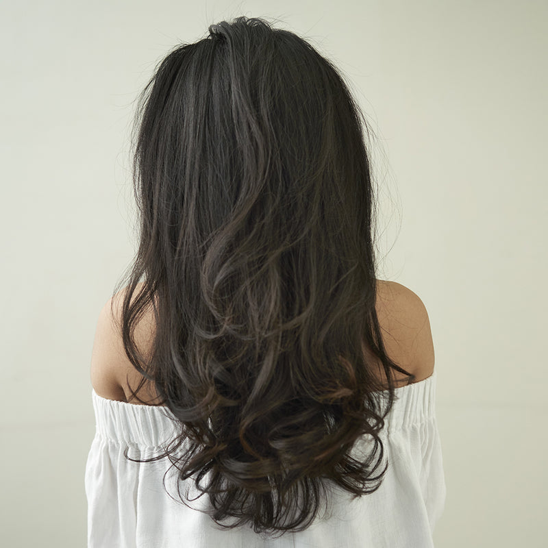 Blowout Package at Butter Beauty Parlour (Buy 5, get one free)