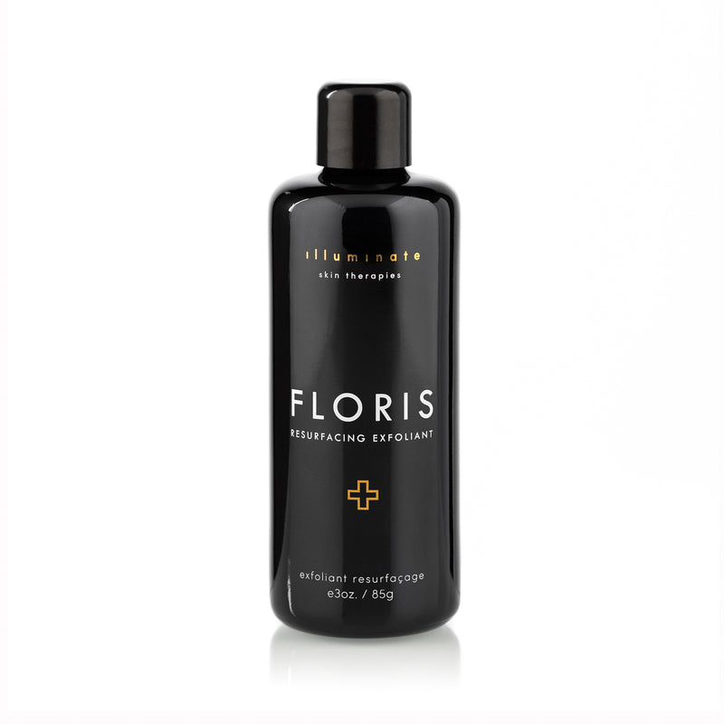 Illuminate Skin Therapies Floris Resurfacing Exfoliant