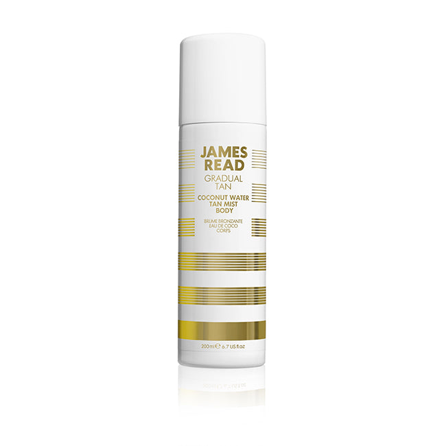 James Read Coconut Water Tan Mist Body 200ml