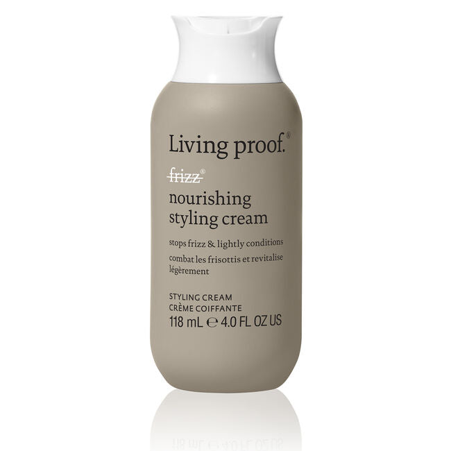 Living proof No Frizz Nourishing Styling Cream