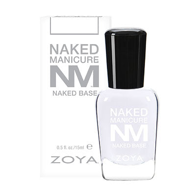 An image of Zoya's Naked Manicure Base Coat