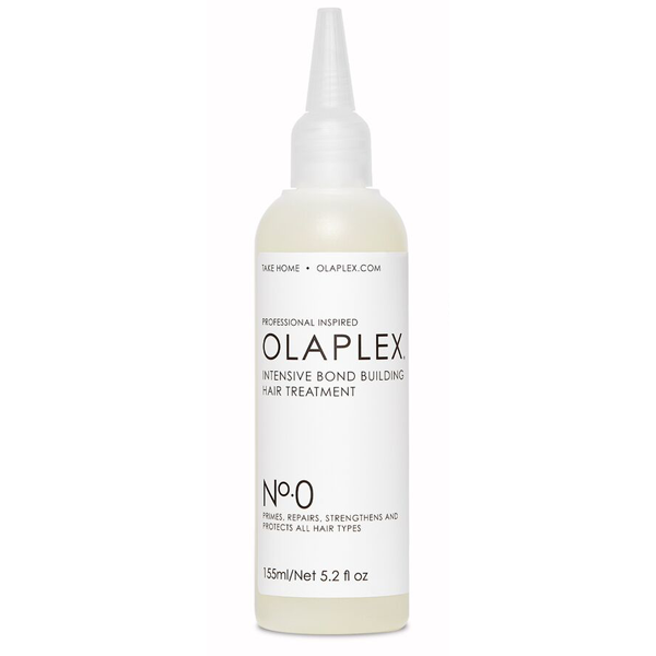 Olaplex No. 0 Intensive Bond Building Treatment