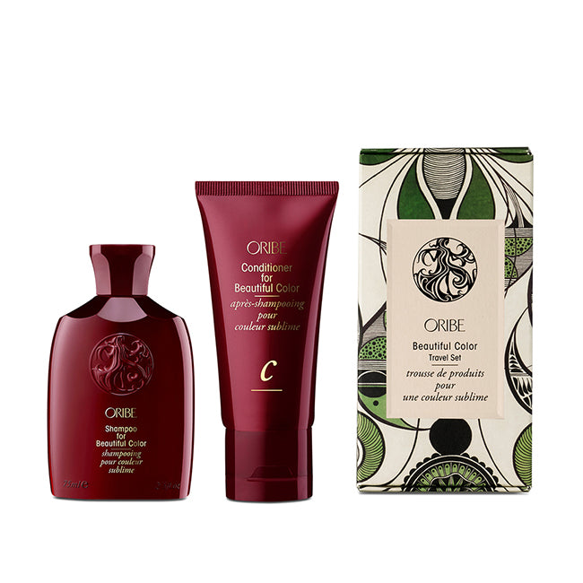 Oribe Holiday Beautiful Color Travel Set