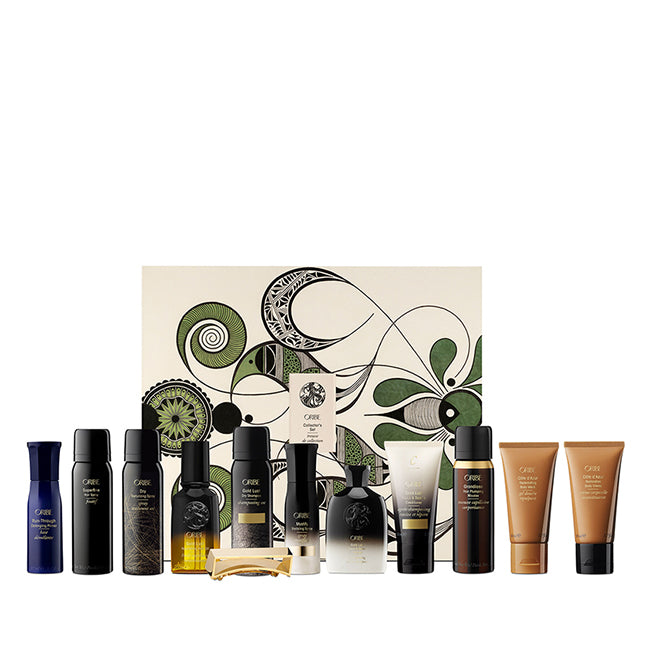 Oribe Holiday Collector's Set