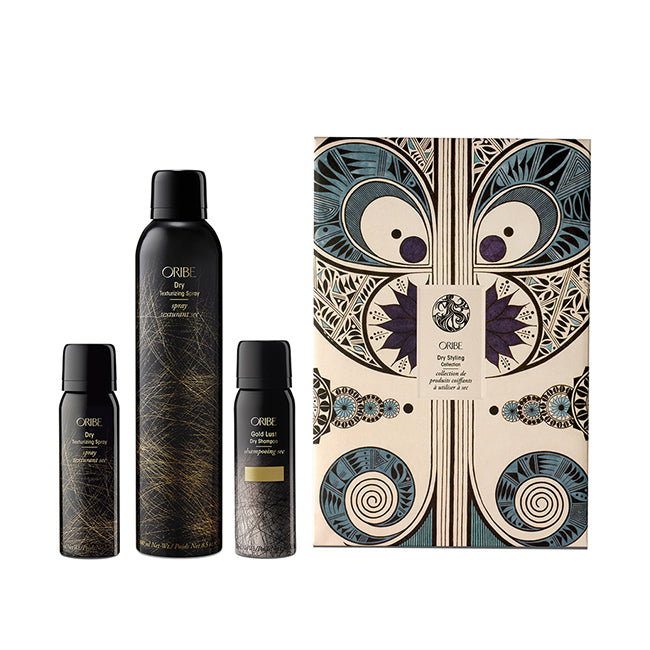 Oribe Holiday Dry Styling Collection