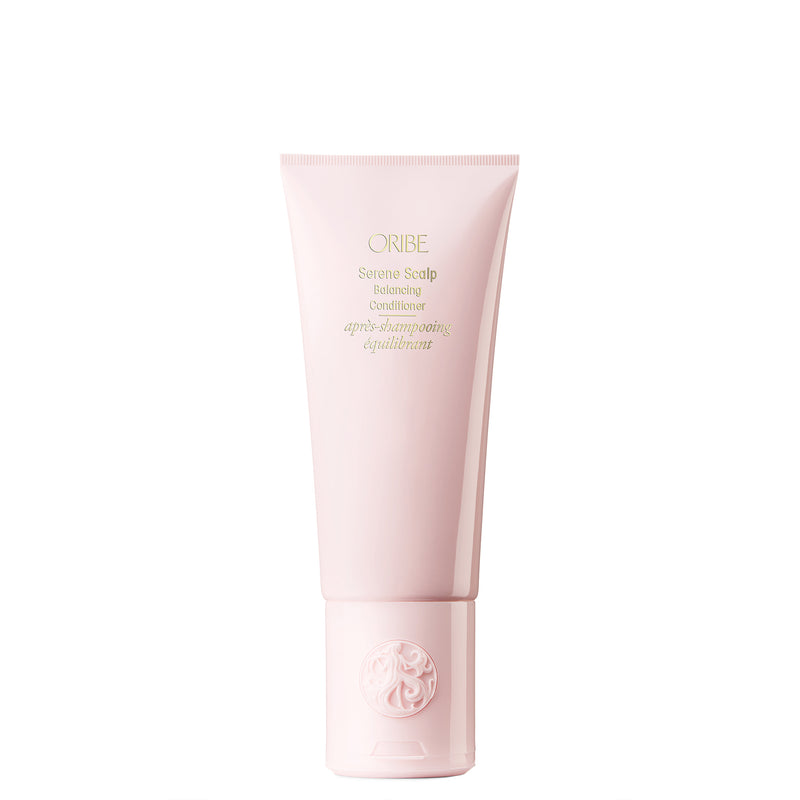 An image of Oribe's Serene Scalp Balancing Conditioner