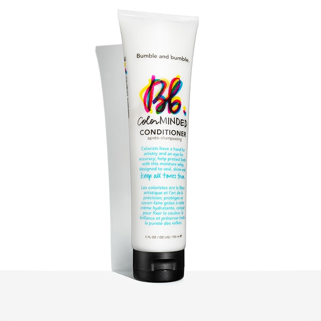 Bumble and bumble. Color Minded Conditioner