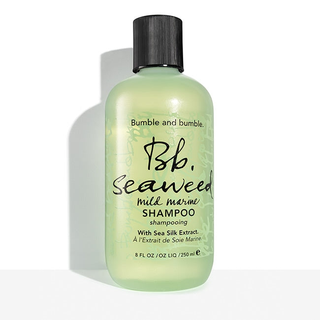 Bumble and bumble. Seaweed Shampoo