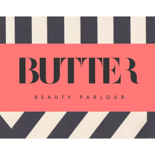 Butter Gift Card (In Parlour)