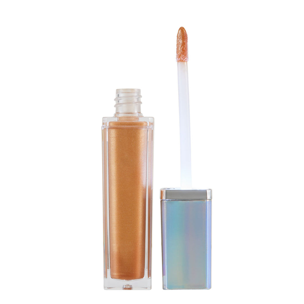 PUR Cosmetics Light Up High Shine Lip Gloss in Goals