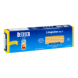 Load image into Gallery viewer, DeCecco Linguine - 454 g