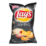 Lays BBQ Chips - 60g