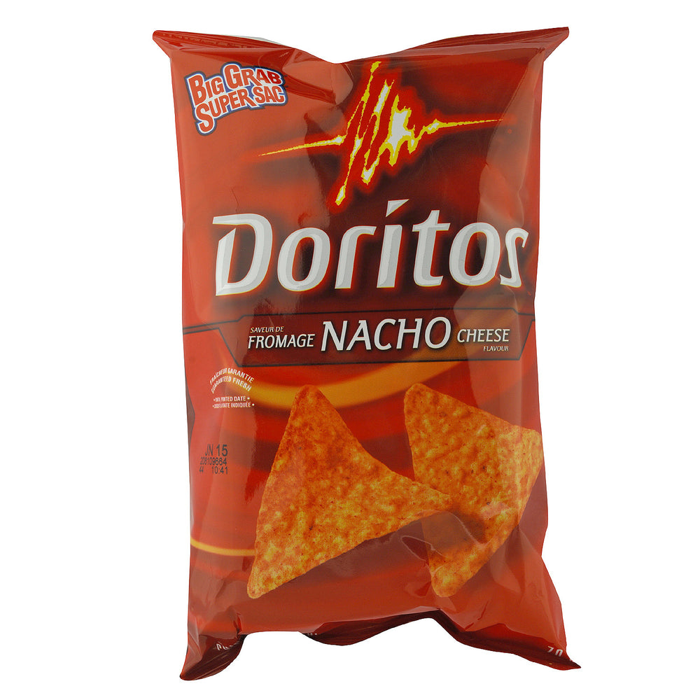 Load image into Gallery viewer, Doritos - Nacho Cheese - 70 g