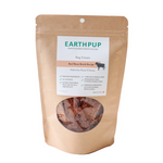 EarthPup Organic Dog Treats,  Beef Bone Broth - 80 g