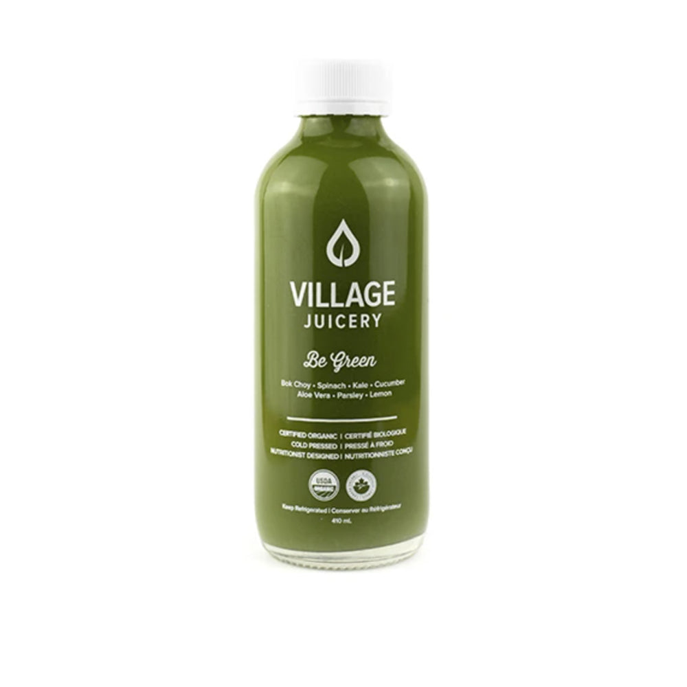 Next-Day, Be Green - 410 mL