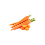 Carrots - 2 lb bunch