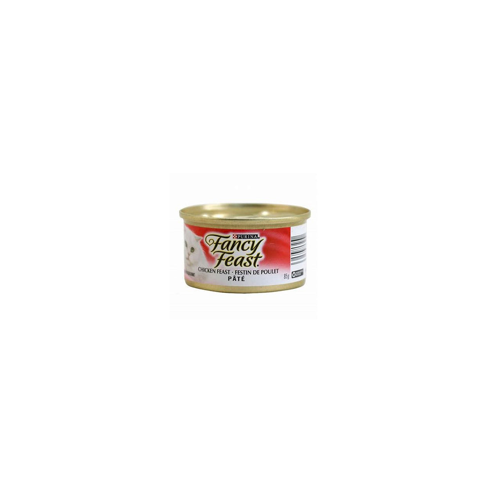 Fancy Feast Chicken Pate - 85 g