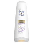 Dove Conditioner, Smoothing Moisture (355mL)
