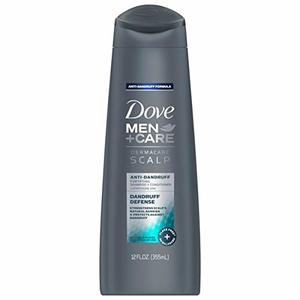 Load image into Gallery viewer, Dove Men's Care Shampoo - 355mL