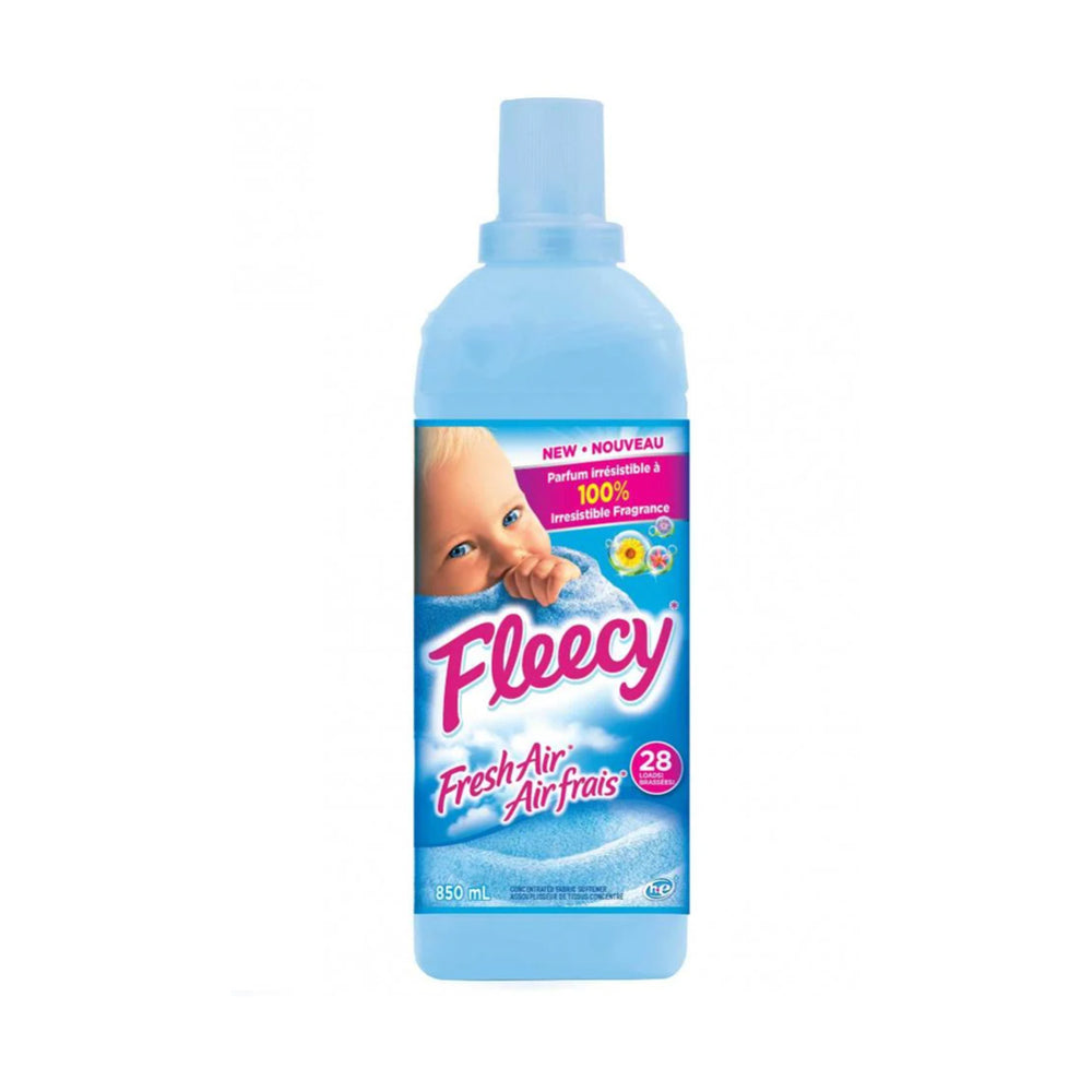 Load image into Gallery viewer, Fleecy Fabric Softener - 850mL