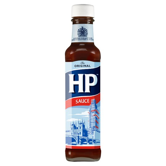 Load image into Gallery viewer, HP Sauce - 250 ml