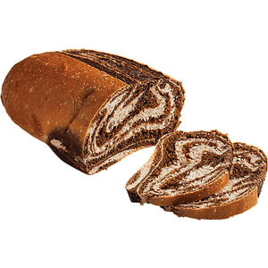 Load image into Gallery viewer, Marble Rye Bread