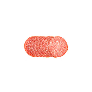 Load image into Gallery viewer, St Lawrence Market - Genoa Salami (Hot&Mild) 200 gram