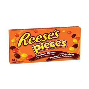 Reese's Pieces Peanut Butter - 51 g