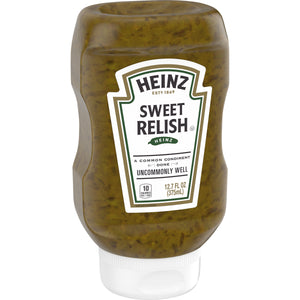 Load image into Gallery viewer, Heinz Sweet Relish (375mL)