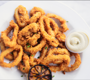 Load image into Gallery viewer, Fried Calamari