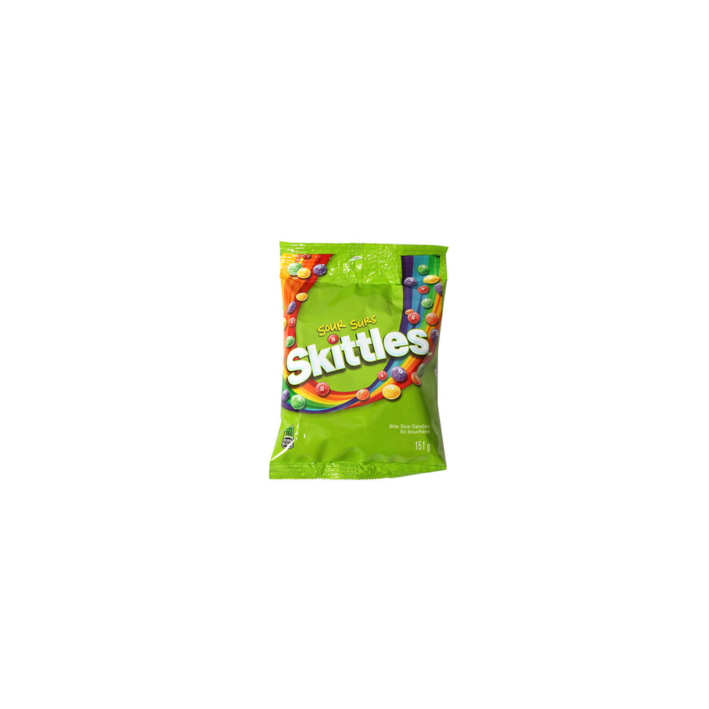 Load image into Gallery viewer, Skittles Sour - 151 g