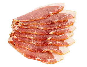 Frozen St Lawrence Market, Double Smoked Thick Cut Bacon - 1 lb