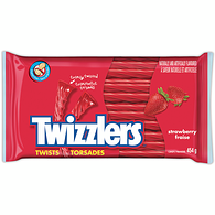 Strawberry Twizzlers - 250 g