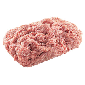 Frozen, St Lawrence Market  Ground Veal - 1 lb