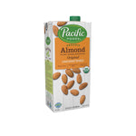 Pacific Natural Foods Organic Unsweetened Almond Beverage - 946 mL