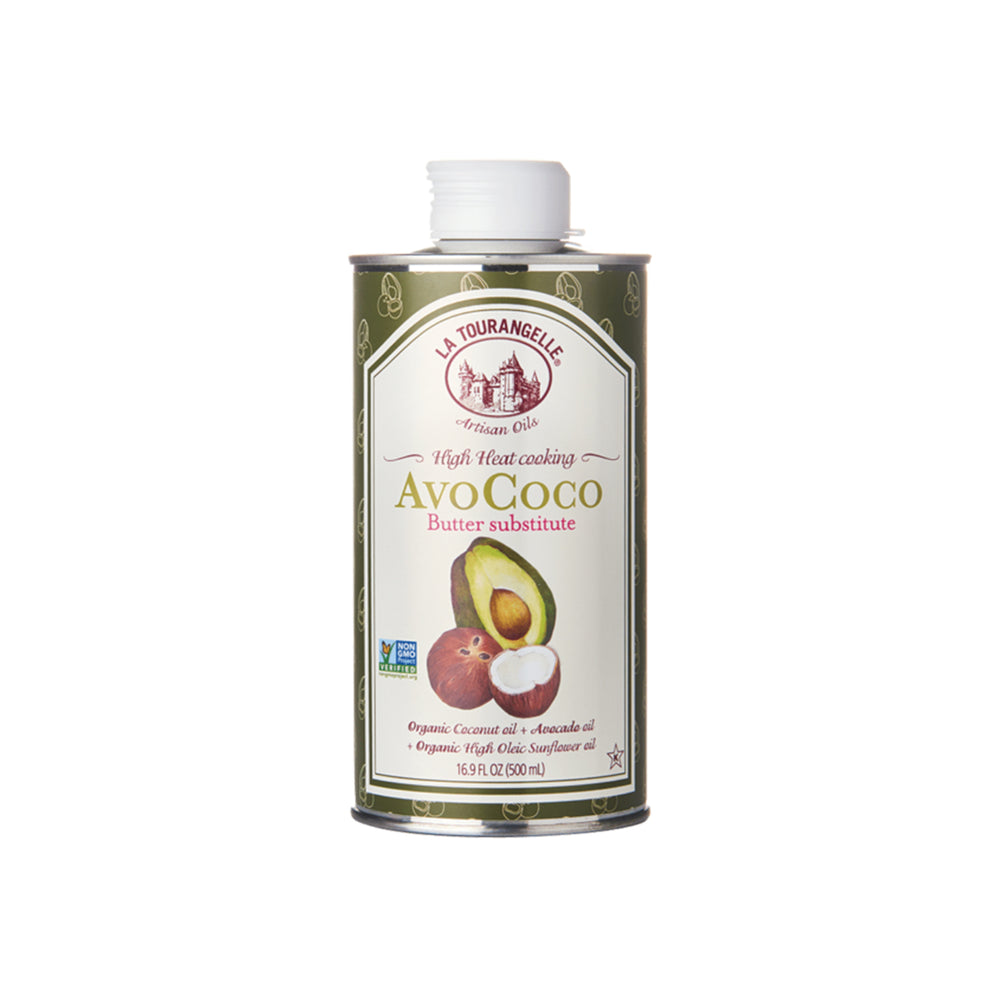 La Tourangelle, Organic AvoCoco Oil - 500 mL
