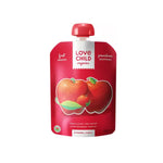 Love Child Organics Simple Firsts, Apples - 128 mL