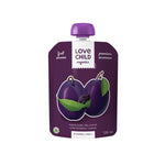 Love Child Organics Simple Firsts, Prunes - 128 mL