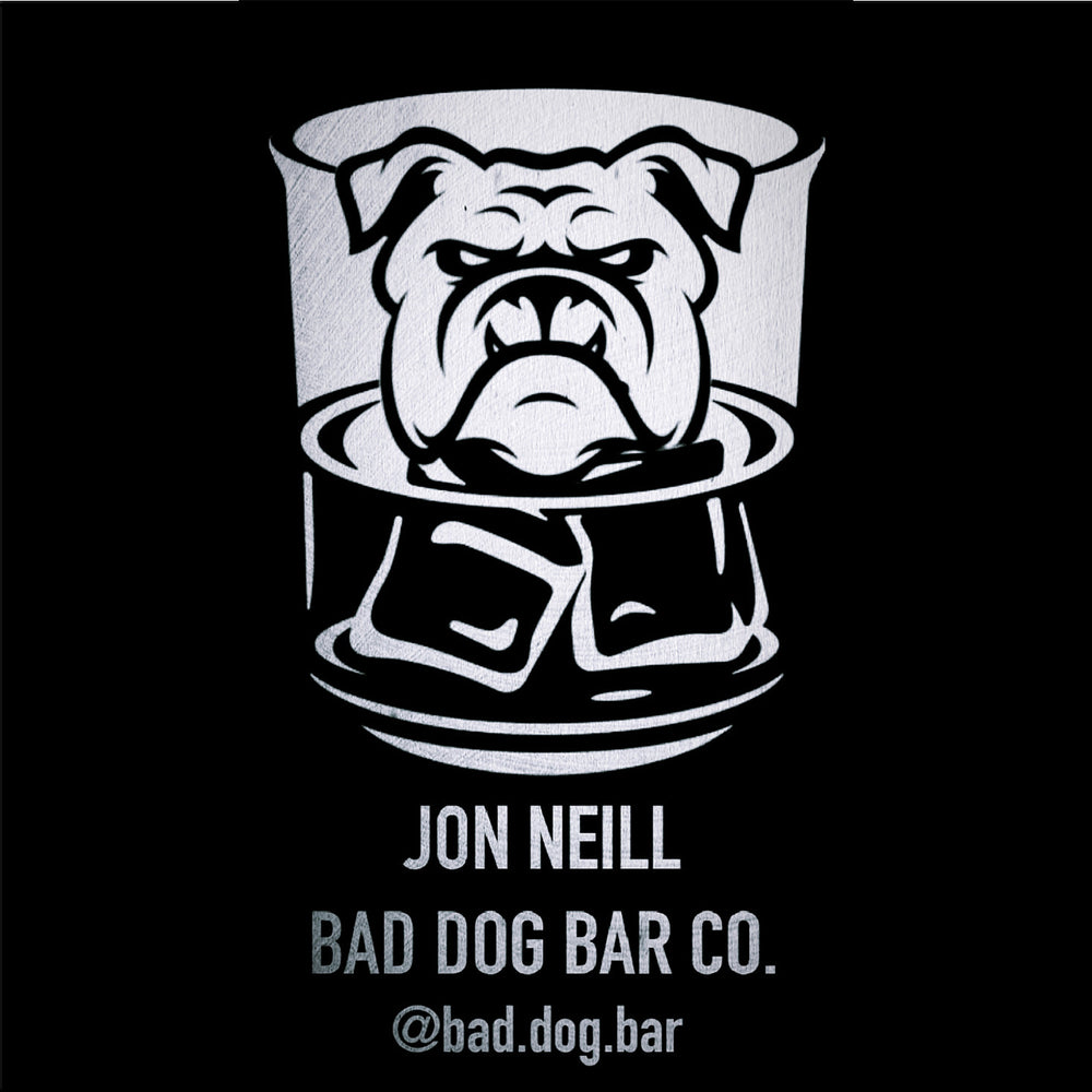 Bad Dog Bar Co. Take Home Cocktails, 4 oz