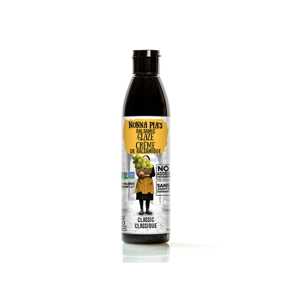 Load image into Gallery viewer, Nonna Pia's Classic Balsamic Glaze - 250 mL