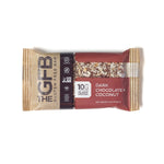 The GFB, Dark Chocolate Coconut Bar - 58g