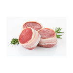 Next-Day Fresh, Bacon Wrapped Filet Mignon - 6oz