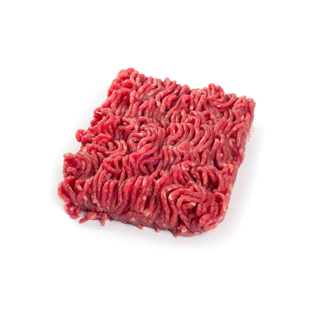 Next-Day Fresh, Extra Lean Ground Beef - 1lb
