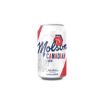 Molson Canadian - single can