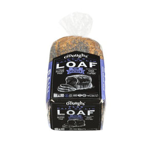 O'Doughs Flax Gluten Free Loaf