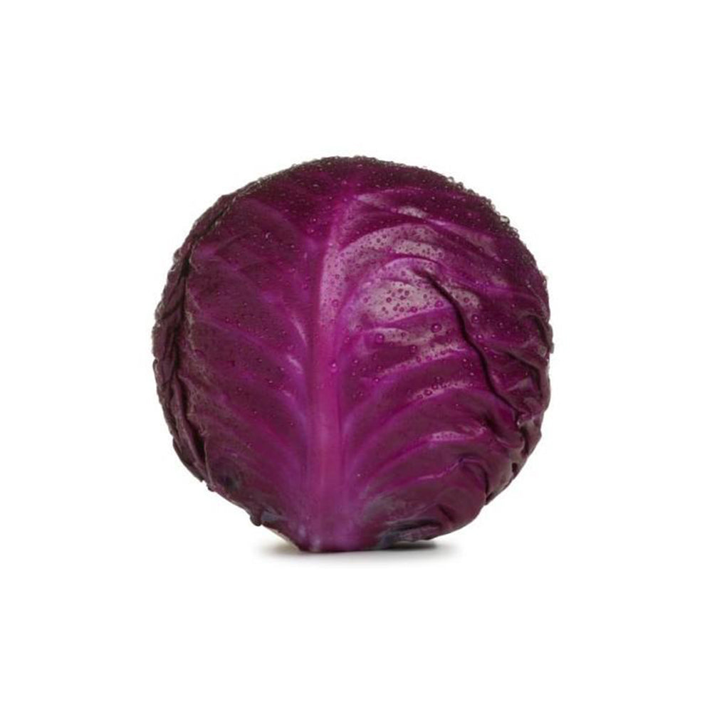 Next Day Fresh, Red Cabbage