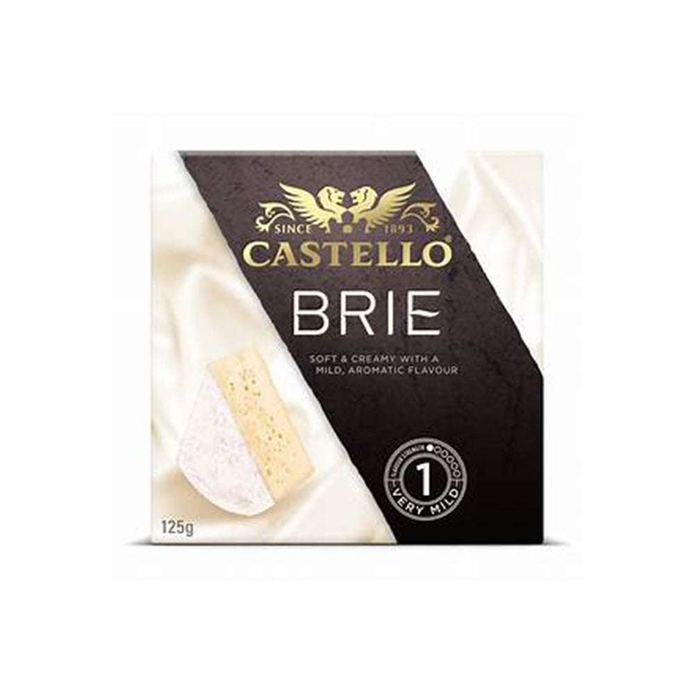 Castello Brie Cheese - 125g