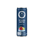 Cottage Springs Raspberry Lime, Vodka Water  355 mL
