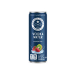 Cottage Springs Strawberry Kiwi, Vodka Water - 355 mL