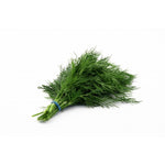 Next-Day Fresh, Dill